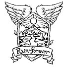 Run Forever - Feather Emblem. by bangart