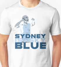 Sydney Is Sky Blue Unisex T-Shirt