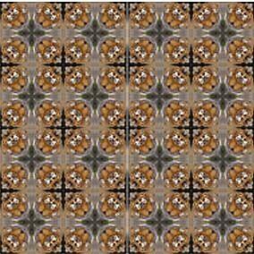 Kaleidoscope #3 by William Douglas Hill