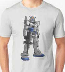 RX 78 G3 Unisex T-Shirt