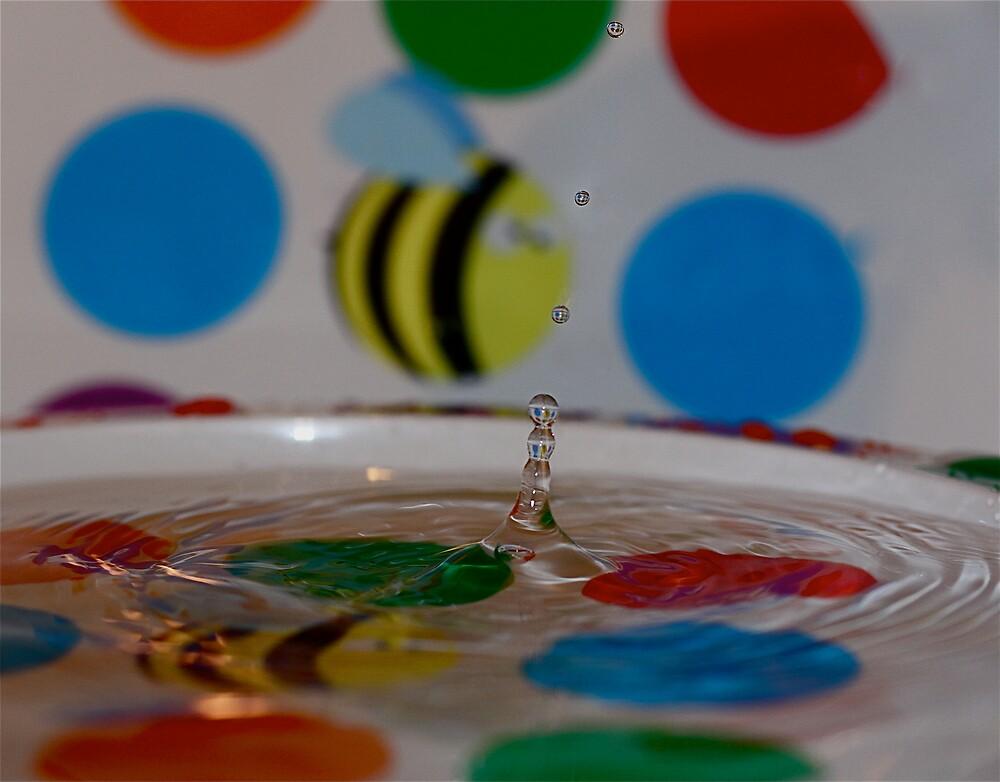 Drip Drop by Francesca Rizzo