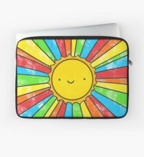 Radiate Positivity Laptop Sleeve