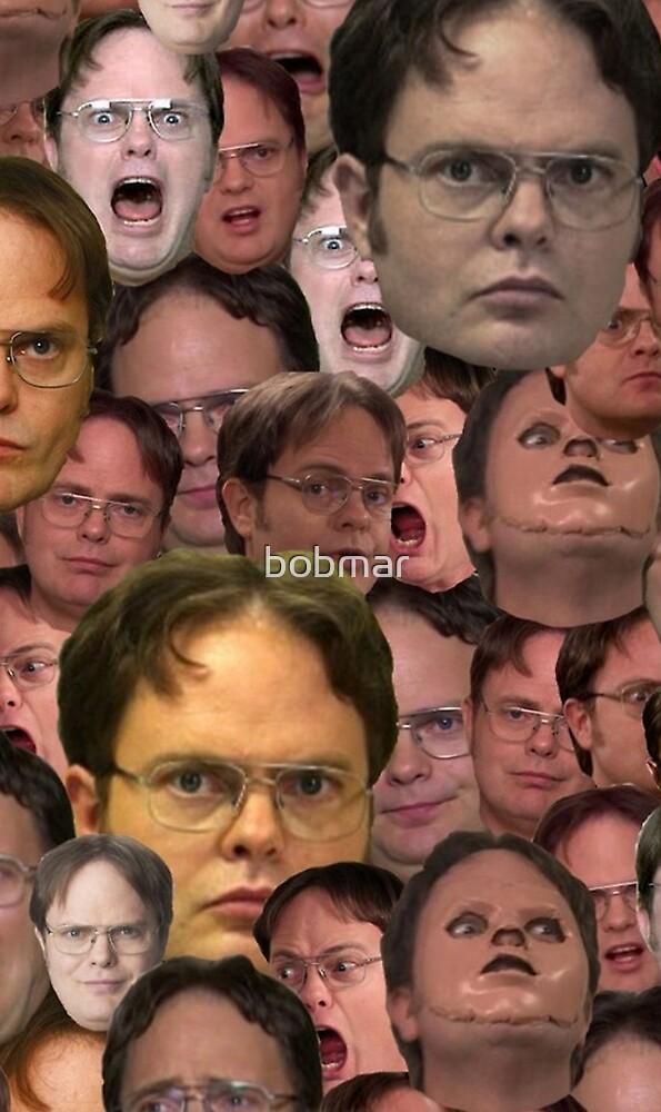 Best of Dwight Schrute by bobmar