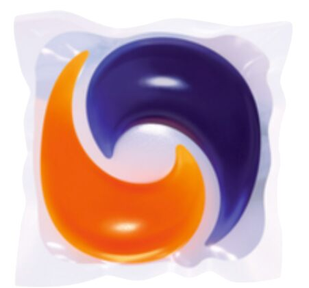 Quot Tide Pod Quot Stickers By Mlmccarthy12 Redbubble