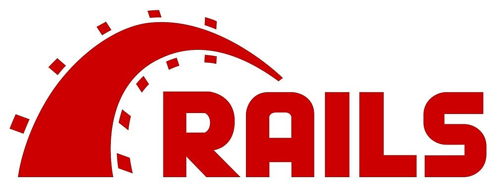 Rails Logo by kleversonk