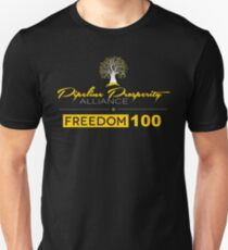 Pipeline Prosperity Alliance Shirts (Yellow Logo) T-Shirt