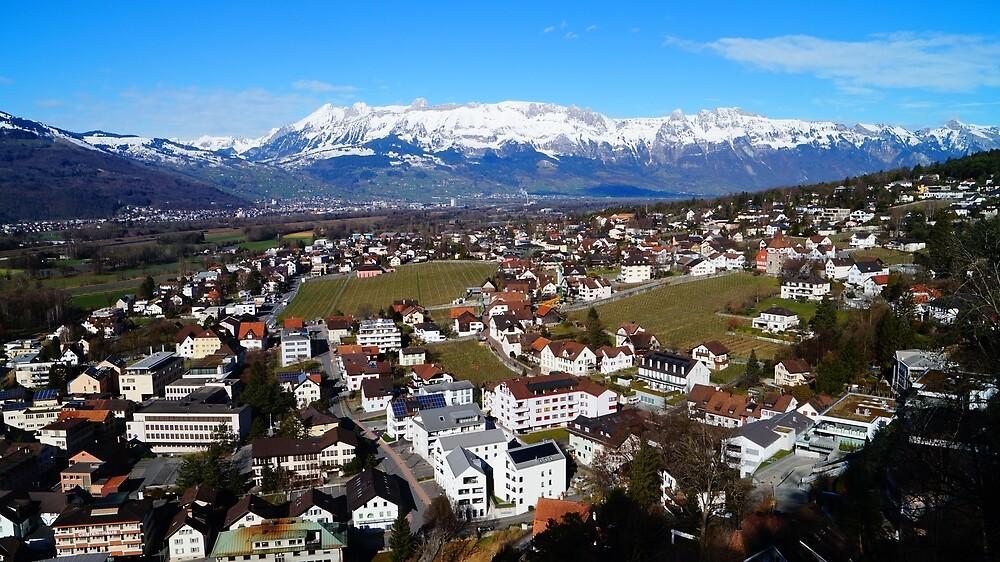 Liechtenstein by chilli-pigeon