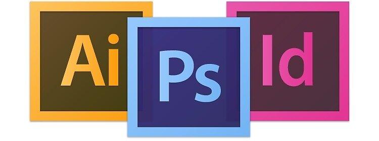 Adobe Essentials - Photoshop, Illustrator and InDesign by kleversonk