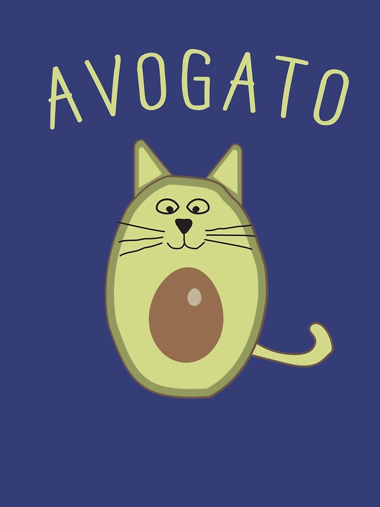 Avogato by wondrous