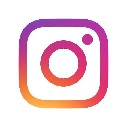 Instagram Logo New by kleversonk