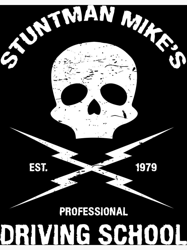 Stuntman Mike's Fahrschule von ZorgGraphix