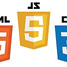 Essential Web Development HTML CSS JAVASCRIPT by kleversonk