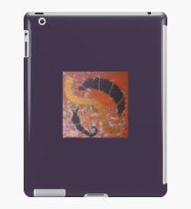 tracery iPad Case/Skin
