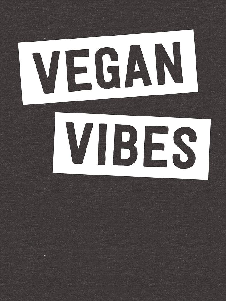 Vegan Vibes by wondrous