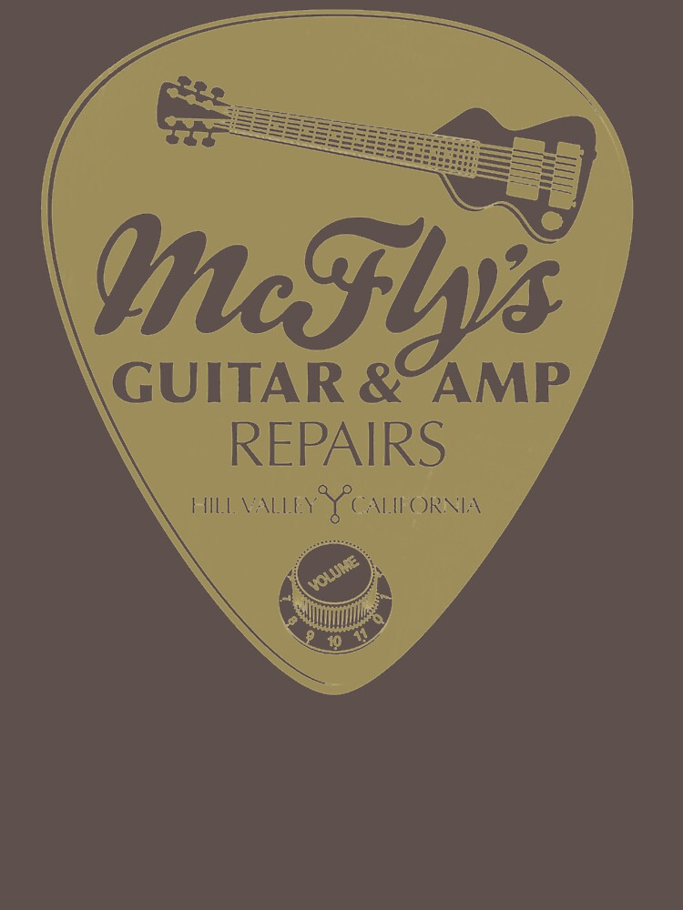 Mcfly's Repairs FT895 Trending by Diniansia