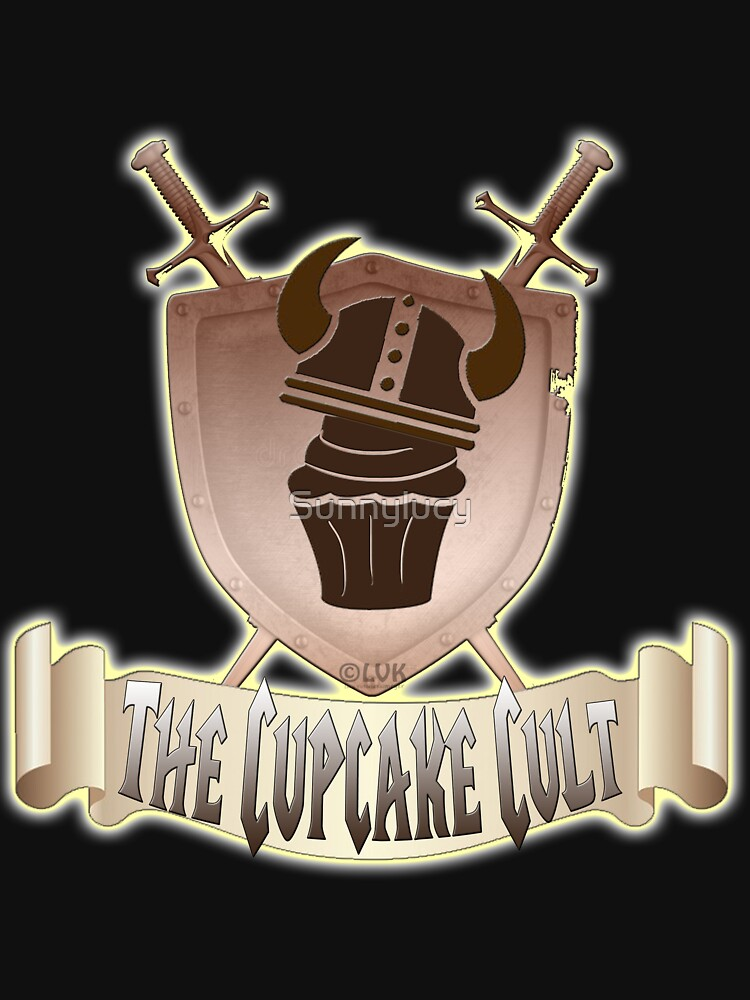 The Cupcake Cult by Sunnylucy
