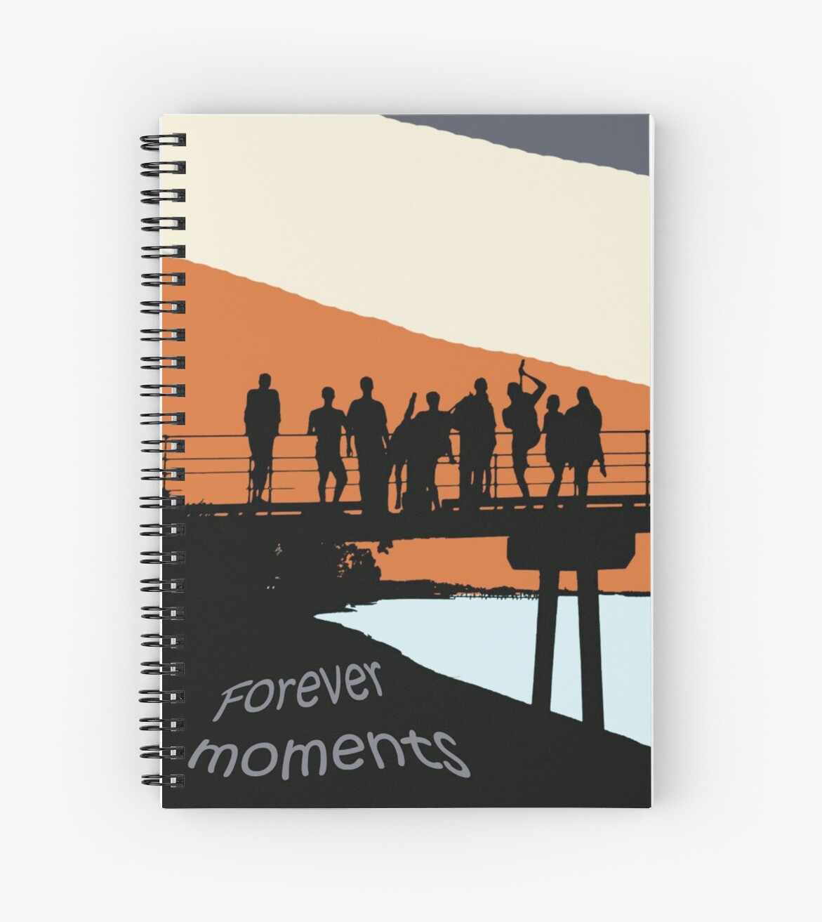 Summer Forever moments by Cardsbyakid