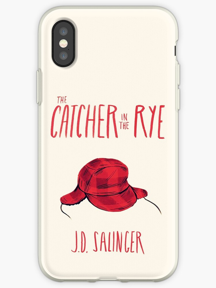 Novel The Cather in The Rye by BrianBlass