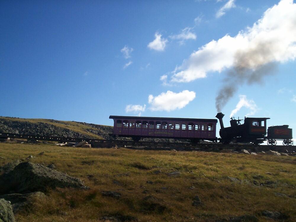 Train by GFFL87