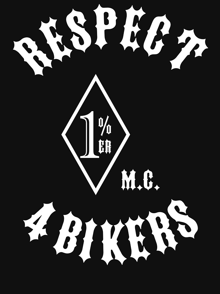 Respect 4 Bikers (Back Patch style) by icecube928s4