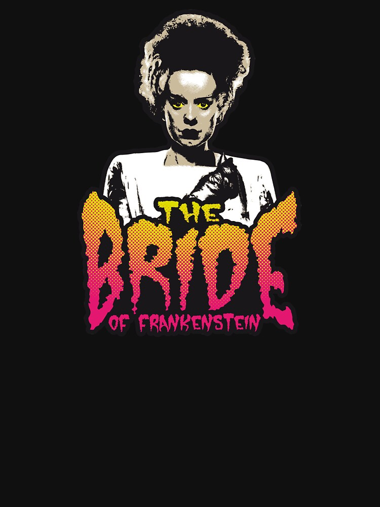 The Bride by deesorder