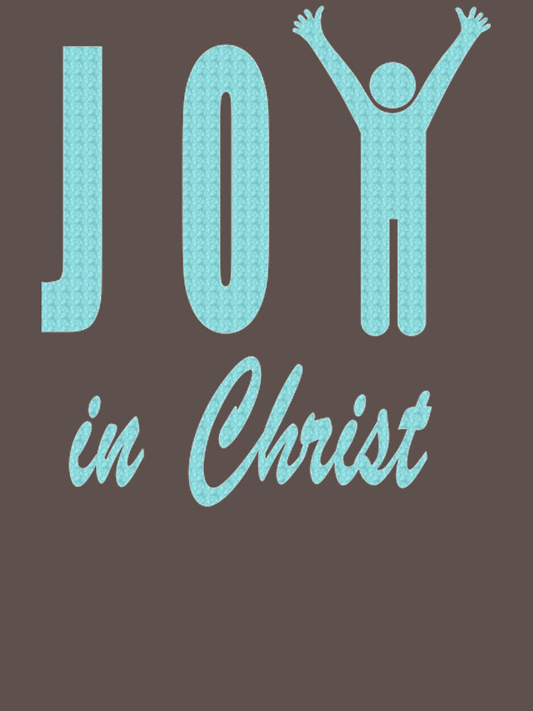 Joy In Christ RP100 New Product by Anywalks