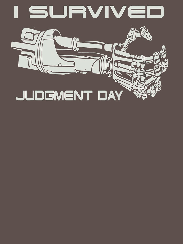 Judgment Day Survivor LI456 New Product by Anywalks