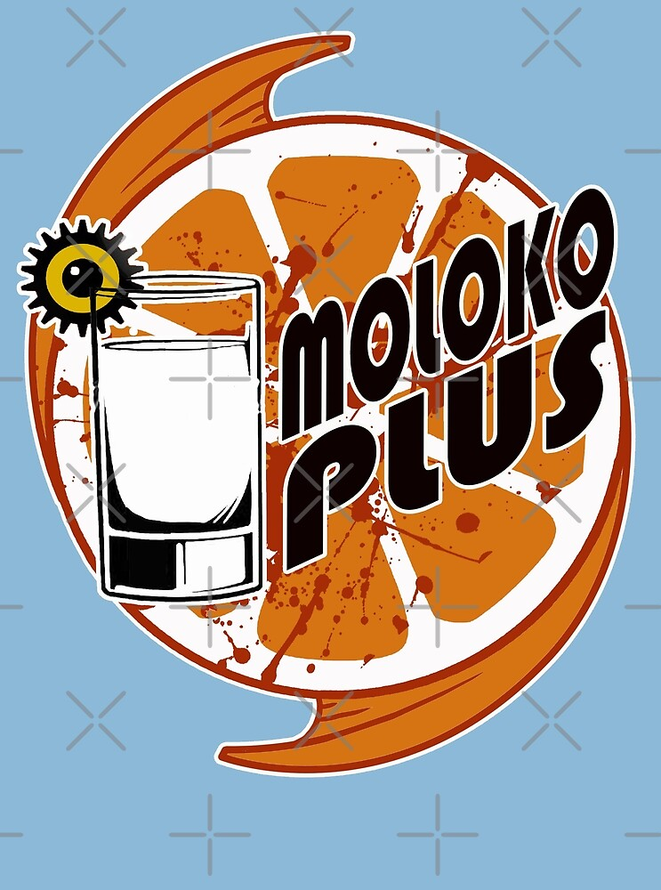 DRINK MOLOKO - Cult classic movie parody by Ice-Tees
