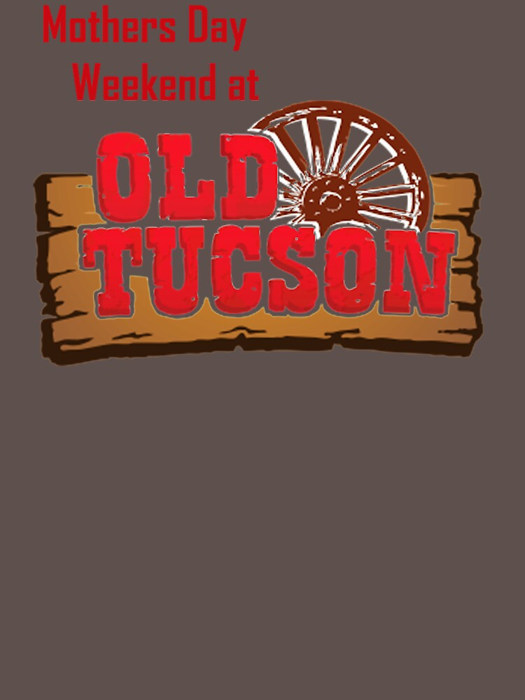 Mothers Day Weekend At Old Tucson VV277 Trending by Diniansia