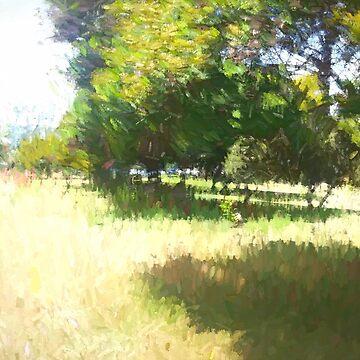 The Raanana Park 4 by nova66