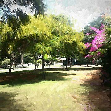 The Raanana Park 5 by nova66