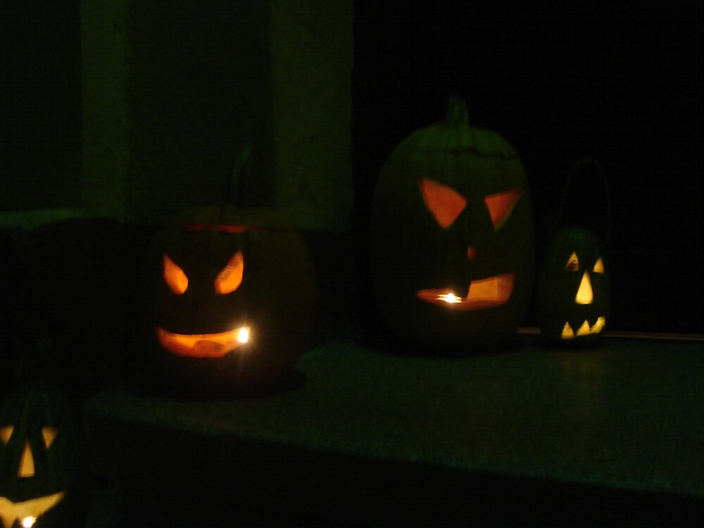 Halloween. by Siminaa ;x