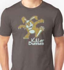 Killer Bunnies QL933 Best Trending Unisex T-Shirt