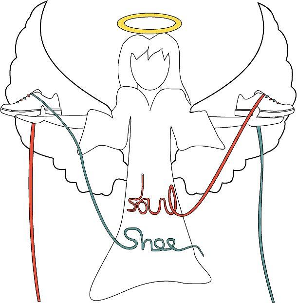 Soul Shoes Logo by Oscar Ho