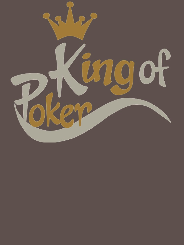 King Of Poker LL450 Best Product by Anywalks