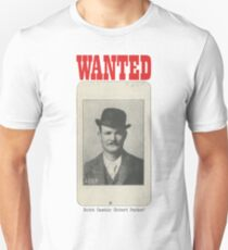 THE WILD BUNCH > Butch Cassidy Unisex T-Shirt