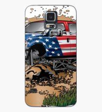 Mud Truck USA Mudder Bogging Case/Skin for Samsung Galaxy