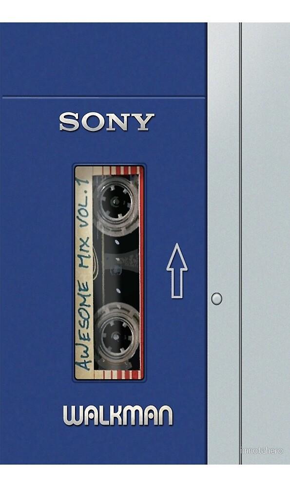Sony Bape  by Terryhobbes