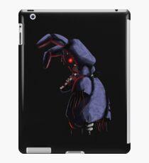 Verdroschene Bonnie iPad-Hülle & Skin