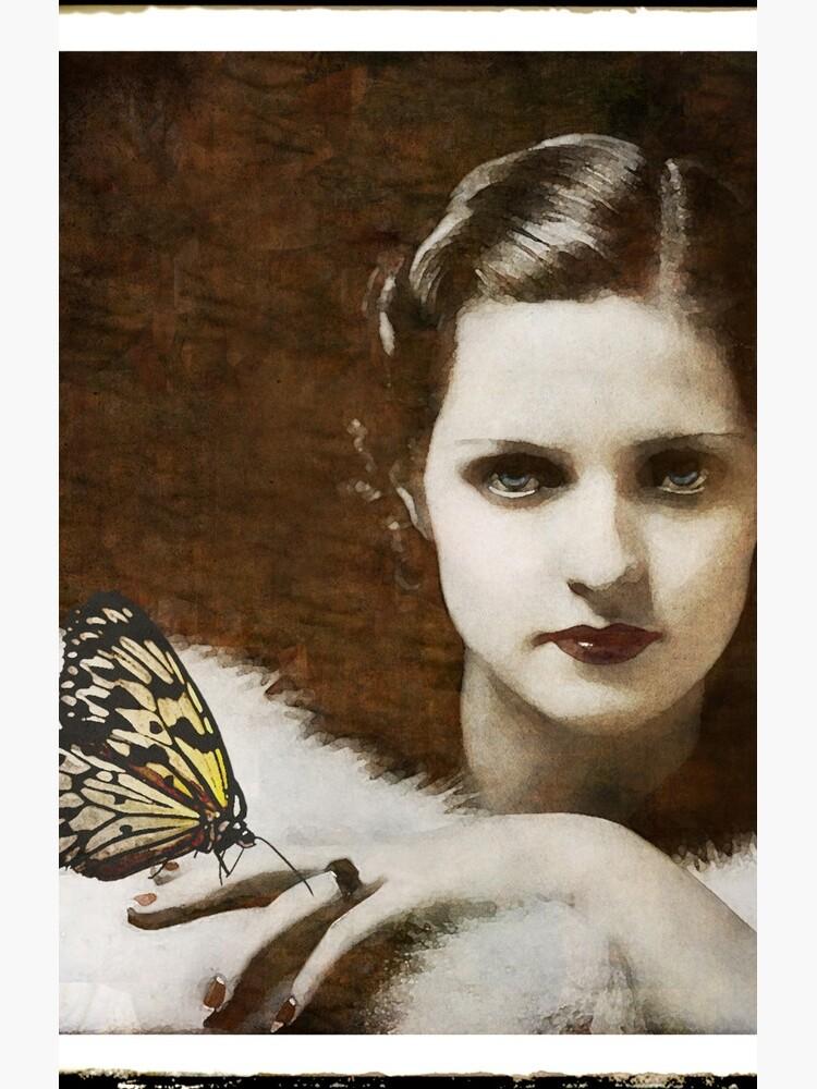 Madame Schmetterling von MarieG