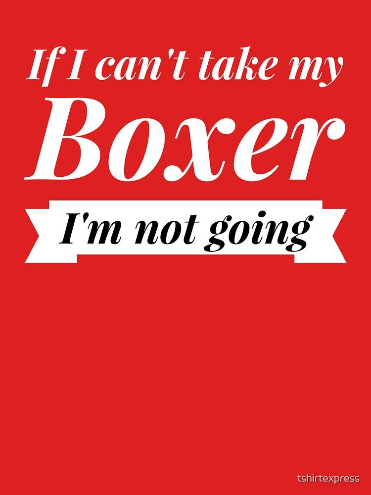 My Boxer by tshirtexpress