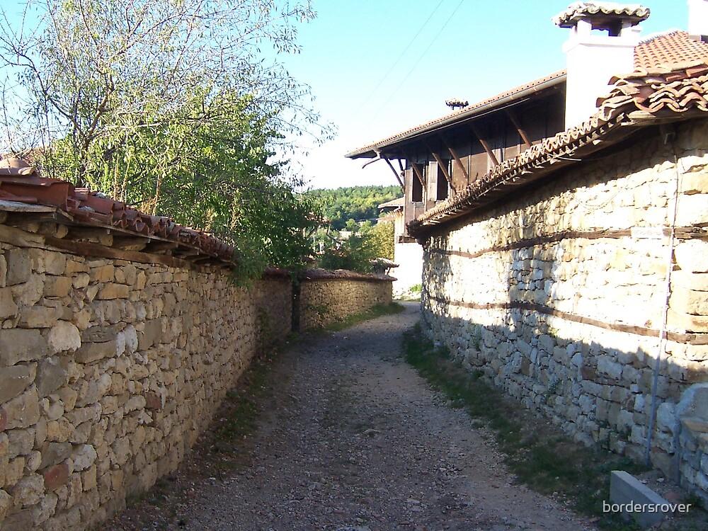 Arbanassi - Bulgaria by bordersrover