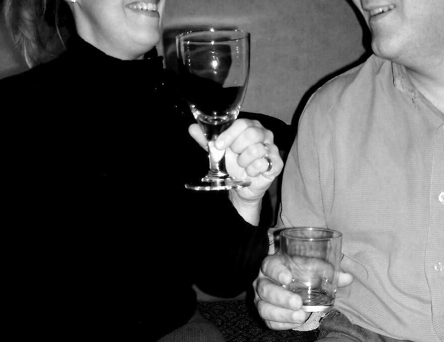 Cheers by Rosanna Jeffery