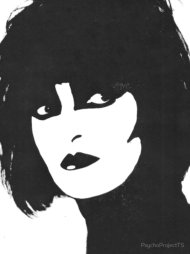 Siouxsie by PsychoProjectTS