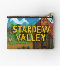 Stardew Valley Studio Pouch