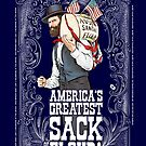 The Dollop - America's Greatest Sack of Flour by James Fosdike
