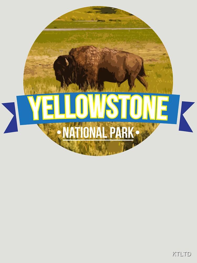 Yellowstone national park 02 by KTLTD