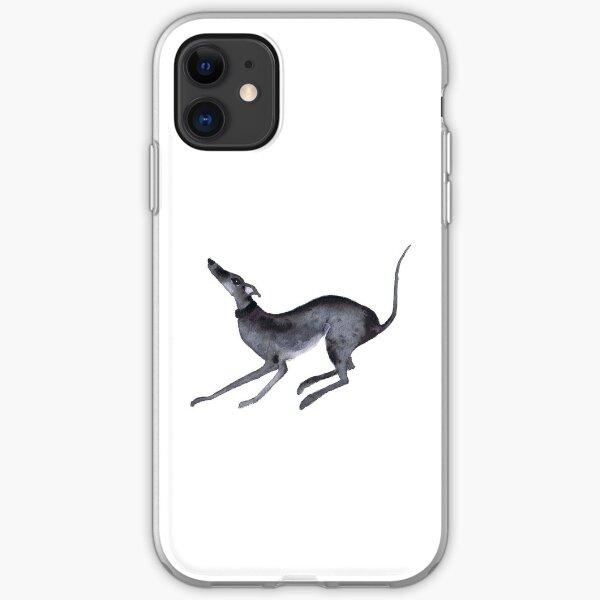 GREYHOUND g707 iPhone Soft Case