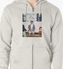 Cody Ko - Childhood Picture Zipped Hoodie