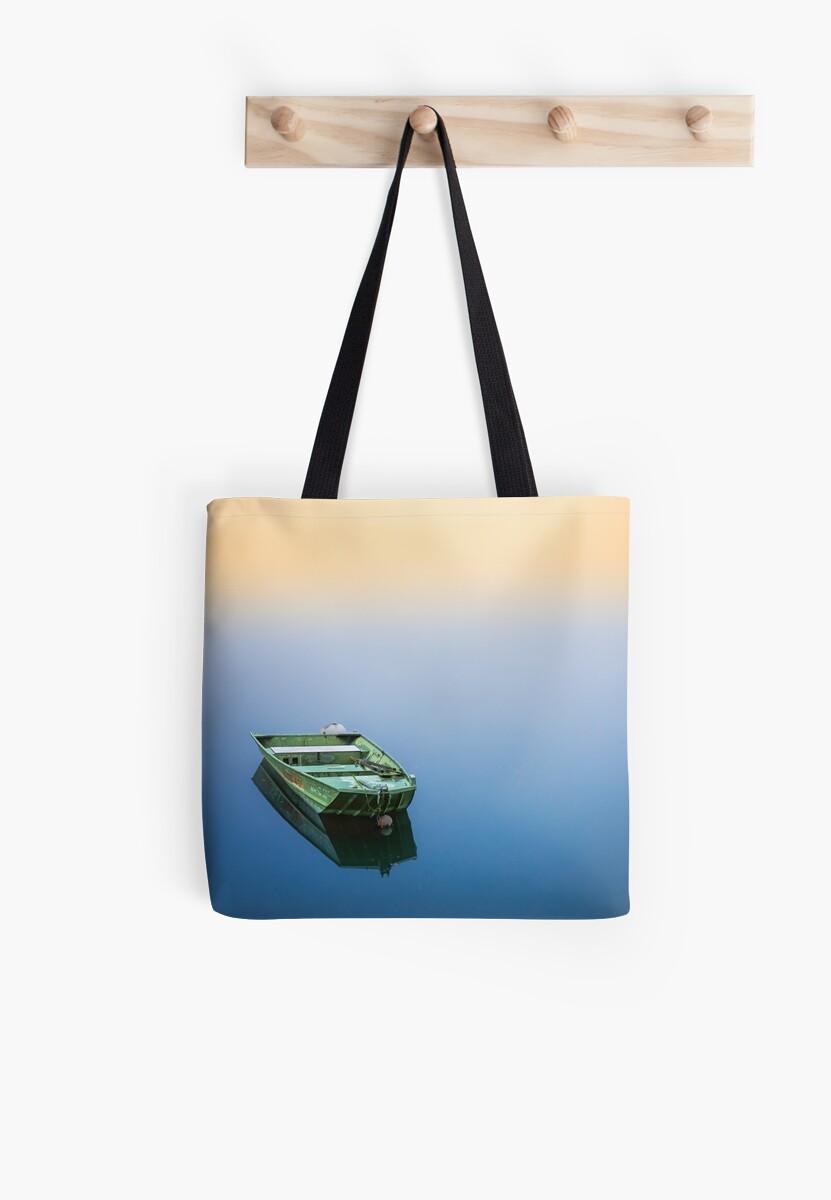 Boat by Zzart
